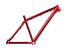 """DARTMOOR Hornet Large Rahmen 26""""-27,5"""" red devil"""